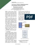 [E-E107-05] Sistem Informasi Frequency Utilization