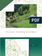 102333829 Village Tourism of Serbia