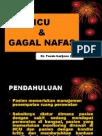 Icu & Gagal Nafas