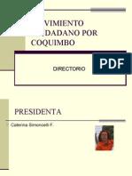 Directorio MCC