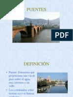 Nociones Basicas Para Puentes