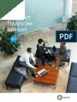 SOMFY SA_Rapport-Financier 2012