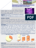 Poster Calprotectina Para Aetel