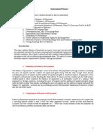 Topic 15 International Finance