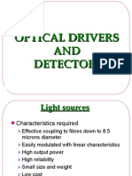 Optical Drivers