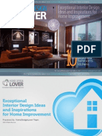 interior design ebook