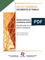 Adultocentrismo y ciudadanía infantil.pdf
