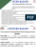 20904081 Century Rayon