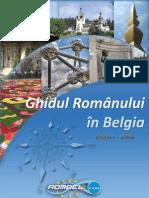 Ghidul Romanului in Belgia