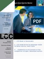 LCC market - 2004