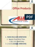 Allied Office PPT.ppt