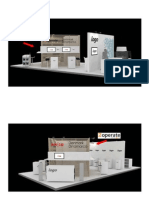 2operate location at MWC 2014