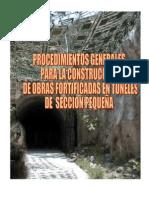 Manual de Tunel Completo