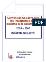 CONTRATACION CONSTRUCCION