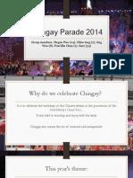 Chingay Parade 2014 2B