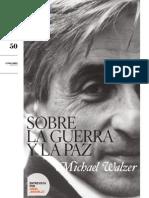 Entrevista a Michael Walzer_Sobre la guerra y la paz (Letras Libres)( Enero 2014).pdf
