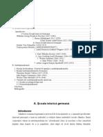 Proiect Doctrine Final