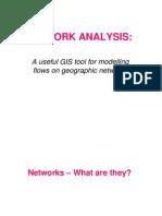 Network Analysis Sc Msc 2013