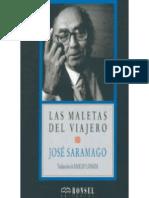 41565130 Jose Saramago Las Maletas Del Viajero