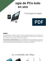 Tecnologia de PCs