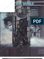 SWd6 Rules of Engagement - The Rebel Specforce Handbook