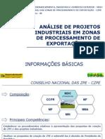 Projetos Industriais Em Z.P.E