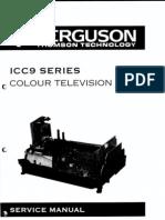 FERGUSON ICC9