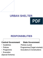 17 Sept Urban Shelter