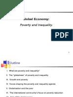 Economic Giss Poverty