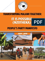 Manifesto Main Document