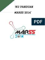 Ralat Buku Panduan Peserta LKTIN Marss 2014