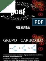 acidos carboxilos