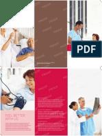 Printforless Proof Brochure A3 Trifold