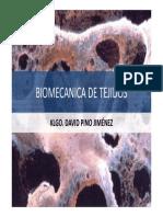 1.3 Biomecanica de Tejidos