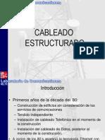 Tic2 Clase 3 Cableado Estructurado