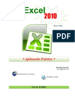 Manual Excel 2010Full