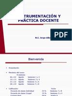 Instrumentacion y Practica Docente. Clase 1