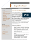 2014 Indiana Legislative Update # 4
