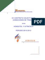 XII Contrato Colectivo2010-2012