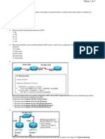 EXAMEN 11 CCNA2 V4.0