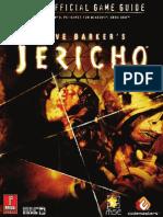 Prima Guide Jericho