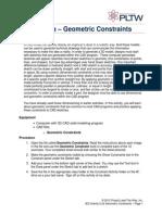 5 2 a a geometric constraints lennon