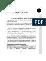 Ec Para No Ec - Mercado de Bienes Cap04