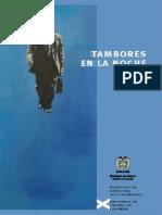 Tambores en La Noche - Artel_ Jorge