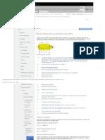 Cálculo básico de una conexión por perno - WikiHelp