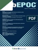 Revista Médica PubEPOC Núm 6