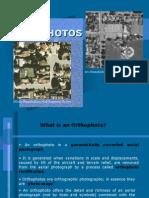 Orthophotos
