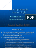 Cours phytoth'rapie_ pharmacologie 2009
