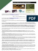 Conseils e-commerce par Beau Cadeau info
