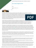 Stock Options_ Solucionando El Costo de Agencia Entre Ejecutivos y Directorio - Deloitte News - Deloitte Chile